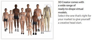 Model Measurements-1
